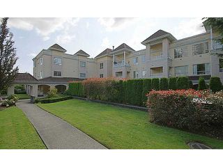 Photo 1: # 204 523 WHITING WY in Coquitlam: Coquitlam West Condo for sale : MLS®# V963449