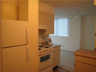 "Photo 3: # 804 9521 CARDSTON CT in Burnaby: Government Road Condo for sale in ""CONCORD PLACE"" (Burnaby North)  : MLS®# V976808"