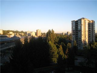 "Photo 7: # 804 9521 CARDSTON CT in Burnaby: Government Road Condo for sale in ""CONCORD PLACE"" (Burnaby North)  : MLS®# V976808"