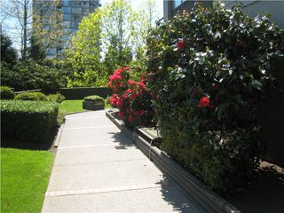 "Photo 9: # 804 9521 CARDSTON CT in Burnaby: Government Road Condo for sale in ""CONCORD PLACE"" (Burnaby North)  : MLS®# V976808"