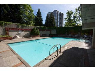 "Photo 10: # 804 9521 CARDSTON CT in Burnaby: Government Road Condo for sale in ""CONCORD PLACE"" (Burnaby North)  : MLS®# V976808"