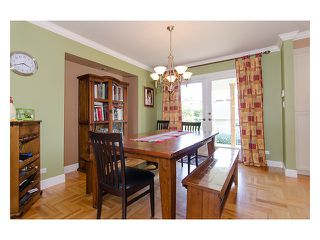 Photo 2: 2420 W KING EDWARD Avenue in Vancouver: Quilchena House for sale (Vancouver West)  : MLS®# V973677