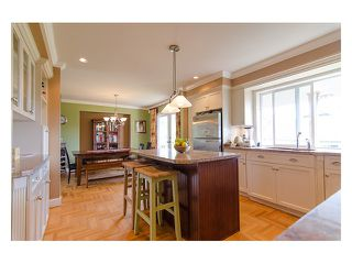 Photo 7: 2420 W KING EDWARD Avenue in Vancouver: Quilchena House for sale (Vancouver West)  : MLS®# V973677