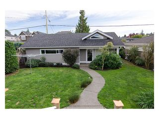 Photo 10: 2420 W KING EDWARD Avenue in Vancouver: Quilchena House for sale (Vancouver West)  : MLS®# V973677