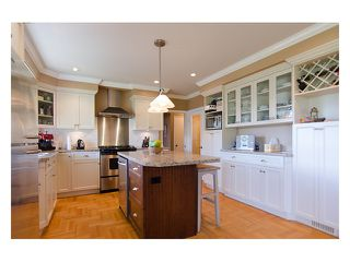 Photo 8: 2420 W KING EDWARD Avenue in Vancouver: Quilchena House for sale (Vancouver West)  : MLS®# V973677