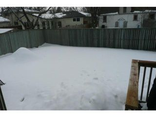 Photo 20: 92 Coopman Crescent in Winnipeg: Residential for sale