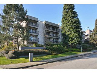 Main Photo: 501 2120 W 2ND Avenue in Vancouver: Kitsilano Condo for sale (Vancouver West)  : MLS®# V998877