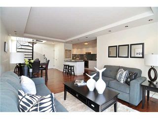 Photo 3: 501 2120 W 2ND Avenue in Vancouver: Kitsilano Condo for sale (Vancouver West)  : MLS®# V998877