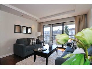 Photo 2: 501 2120 W 2ND Avenue in Vancouver: Kitsilano Condo for sale (Vancouver West)  : MLS®# V998877