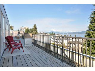 Photo 9: 501 2120 W 2ND Avenue in Vancouver: Kitsilano Condo for sale (Vancouver West)  : MLS®# V998877