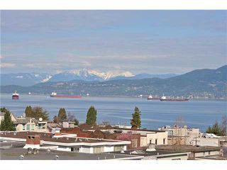 Photo 10: 501 2120 W 2ND Avenue in Vancouver: Kitsilano Condo for sale (Vancouver West)  : MLS®# V998877