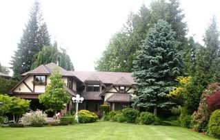 Photo 1: 10031 EAGLE Crescent in Chilliwack: Little Mountain House for sale : MLS®# H1302785
