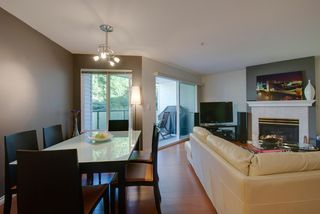 Photo 9: # 305 7139 18TH AV in Burnaby: Edmonds BE Condo for sale (Burnaby East)  : MLS®# V1021175
