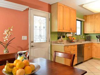 Photo 7: CLAIREMONT House for sale : 4 bedrooms : 3633 Morlan Street in San Diego