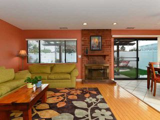 Photo 5: CLAIREMONT House for sale : 4 bedrooms : 3633 Morlan Street in San Diego