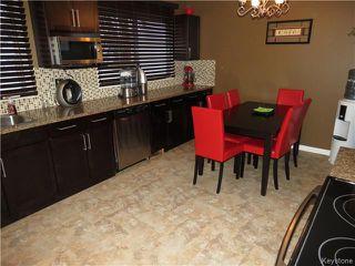 Photo 4: 1148 Markham Road in WINNIPEG: Fort Garry / Whyte Ridge / St Norbert Residential for sale (South Winnipeg)  : MLS®# 1400814