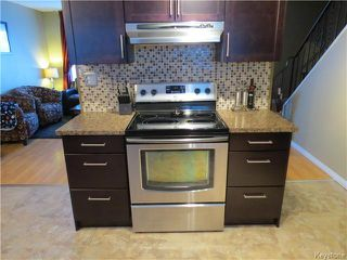 Photo 6: 1148 Markham Road in WINNIPEG: Fort Garry / Whyte Ridge / St Norbert Residential for sale (South Winnipeg)  : MLS®# 1400814