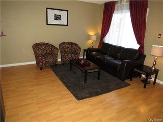 Photo 2: 1148 Markham Road in WINNIPEG: Fort Garry / Whyte Ridge / St Norbert Residential for sale (South Winnipeg)  : MLS®# 1400814