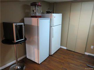 Photo 11: 1148 Markham Road in WINNIPEG: Fort Garry / Whyte Ridge / St Norbert Residential for sale (South Winnipeg)  : MLS®# 1400814