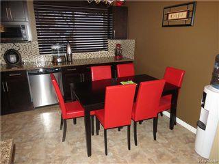 Photo 5: 1148 Markham Road in WINNIPEG: Fort Garry / Whyte Ridge / St Norbert Residential for sale (South Winnipeg)  : MLS®# 1400814