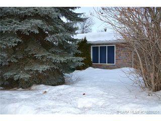 Main Photo: 5854 71 Street in Red Deer: RR Normandeau Residential for sale : MLS®# CA0028251