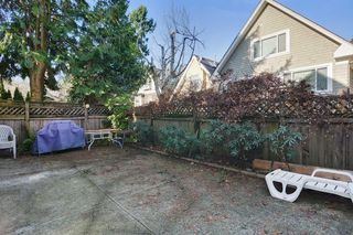 """Photo 19: 859 W 24TH Avenue in Vancouver: Cambie House for sale in """"DOUGLAS PARK"""" (Vancouver West)  : MLS®# V1043615"""