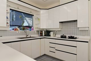 """Photo 9: 859 W 24TH Avenue in Vancouver: Cambie House for sale in """"DOUGLAS PARK"""" (Vancouver West)  : MLS®# V1043615"""
