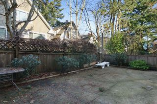 """Photo 20: 859 W 24TH Avenue in Vancouver: Cambie House for sale in """"DOUGLAS PARK"""" (Vancouver West)  : MLS®# V1043615"""