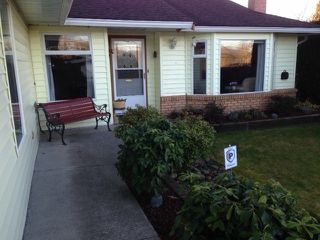 Photo 1: 2979 BABICH Street in Abbotsford: Central Abbotsford House for sale : MLS®# F1401820