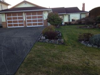 Photo 2: 2979 BABICH Street in Abbotsford: Central Abbotsford House for sale : MLS®# F1401820