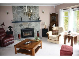 Photo 3: 2979 BABICH Street in Abbotsford: Central Abbotsford House for sale : MLS®# F1401820