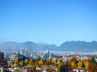 """Photo 16: 605 2635 PRINCE EDWARD Street in Vancouver: Mount Pleasant VE Condo for sale in """"SOMA LOFTS"""" (Vancouver East)  : MLS®# V1046232"""