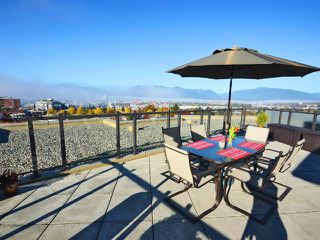 """Photo 15: 605 2635 PRINCE EDWARD Street in Vancouver: Mount Pleasant VE Condo for sale in """"SOMA LOFTS"""" (Vancouver East)  : MLS®# V1046232"""
