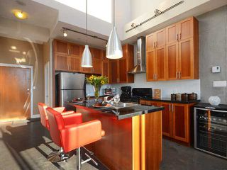 """Photo 9: 605 2635 PRINCE EDWARD Street in Vancouver: Mount Pleasant VE Condo for sale in """"SOMA LOFTS"""" (Vancouver East)  : MLS®# V1046232"""