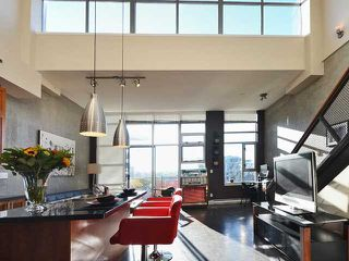 """Photo 3: 605 2635 PRINCE EDWARD Street in Vancouver: Mount Pleasant VE Condo for sale in """"SOMA LOFTS"""" (Vancouver East)  : MLS®# V1046232"""