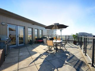 """Photo 1: 605 2635 PRINCE EDWARD Street in Vancouver: Mount Pleasant VE Condo for sale in """"SOMA LOFTS"""" (Vancouver East)  : MLS®# V1046232"""