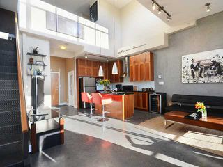 """Photo 8: 605 2635 PRINCE EDWARD Street in Vancouver: Mount Pleasant VE Condo for sale in """"SOMA LOFTS"""" (Vancouver East)  : MLS®# V1046232"""