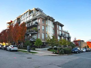 """Photo 6: 605 2635 PRINCE EDWARD Street in Vancouver: Mount Pleasant VE Condo for sale in """"SOMA LOFTS"""" (Vancouver East)  : MLS®# V1046232"""