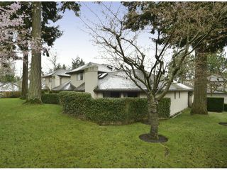 """Photo 14: 112 1770 128TH Street in Surrey: Crescent Bch Ocean Pk. Townhouse for sale in """"Palisades"""" (South Surrey White Rock)  : MLS®# F1407469"""