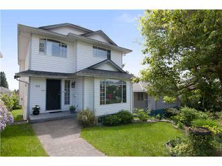 Main Photo: 325 W 27TH Street in North Vancouver: Upper Lonsdale House for sale : MLS®# V1066336