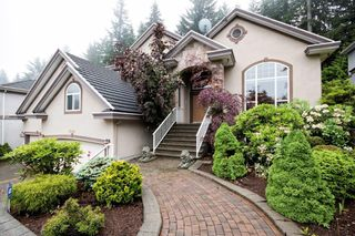 Photo 30: 3088 FIRESTONE Place in Coquitlam: Westwood Plateau House for sale : MLS®# V1066536