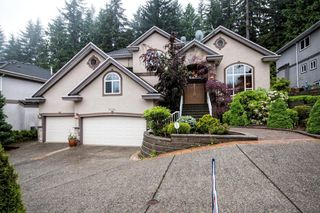 Photo 26: 3088 FIRESTONE Place in Coquitlam: Westwood Plateau House for sale : MLS®# V1066536