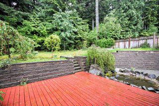 Photo 36: 3088 FIRESTONE Place in Coquitlam: Westwood Plateau House for sale : MLS®# V1066536