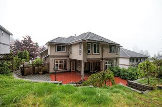 Photo 38: 3088 FIRESTONE Place in Coquitlam: Westwood Plateau House for sale : MLS®# V1066536