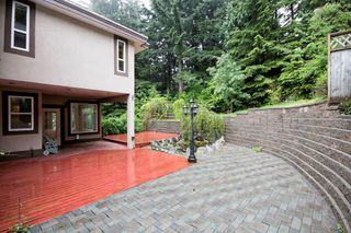 Photo 32: 3088 FIRESTONE Place in Coquitlam: Westwood Plateau House for sale : MLS®# V1066536