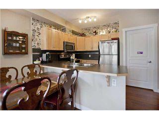 Photo 6: 1127 211 ASPEN STONE BLVD SW in CALGARY: Aspen Woods Condo for sale (Calgary)  : MLS®# C3618352
