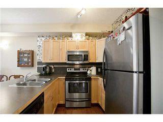 Photo 7: 1127 211 ASPEN STONE BLVD SW in CALGARY: Aspen Woods Condo for sale (Calgary)  : MLS®# C3618352