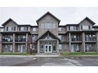 Photo 2: 1127 211 ASPEN STONE BLVD SW in CALGARY: Aspen Woods Condo for sale (Calgary)  : MLS®# C3618352