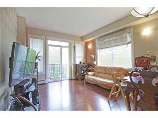 Photo 4: 1127 211 ASPEN STONE BLVD SW in CALGARY: Aspen Woods Condo for sale (Calgary)  : MLS®# C3618352