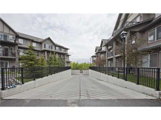 Photo 18: 1127 211 ASPEN STONE BLVD SW in CALGARY: Aspen Woods Condo for sale (Calgary)  : MLS®# C3618352